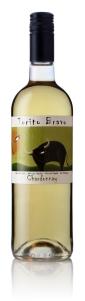 Spanish wine Torito Bravo Chardonnay