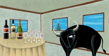 Torito Bravo Wines from Spain in Illinois