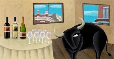 Torito Bravo, Wines from Spain in Lousiana
