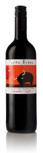 Spanish Red Wine Torito Bravo