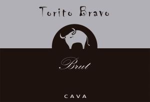 Torito Bravo Do Cava from Catalonia